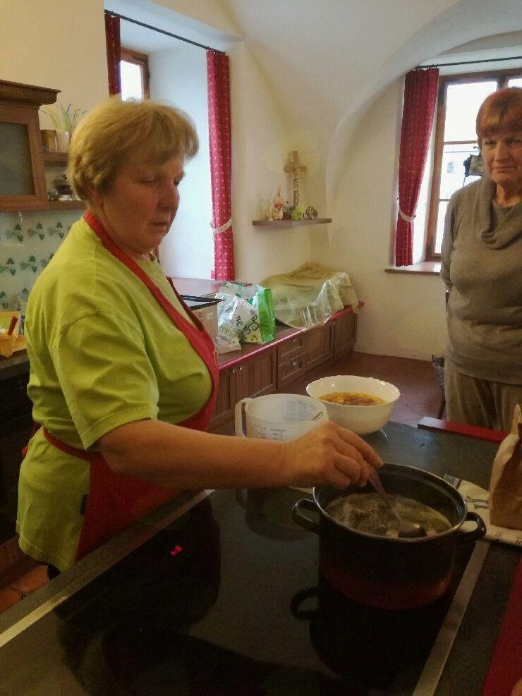 Kuharska mojstrica