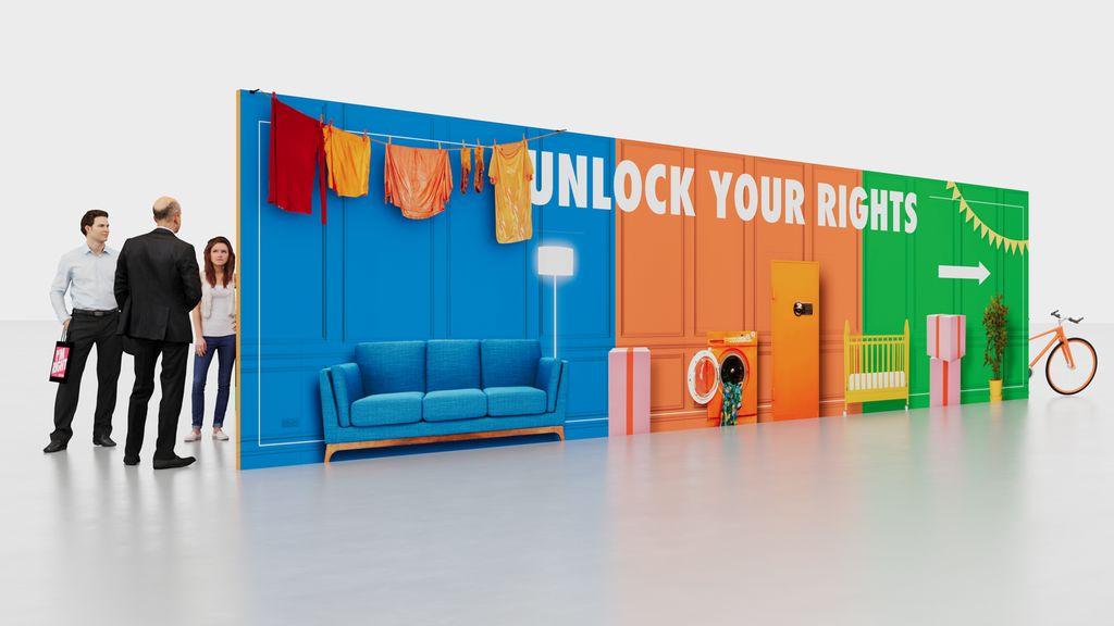 Escape room Imaš prav - Potrošniške pravice
