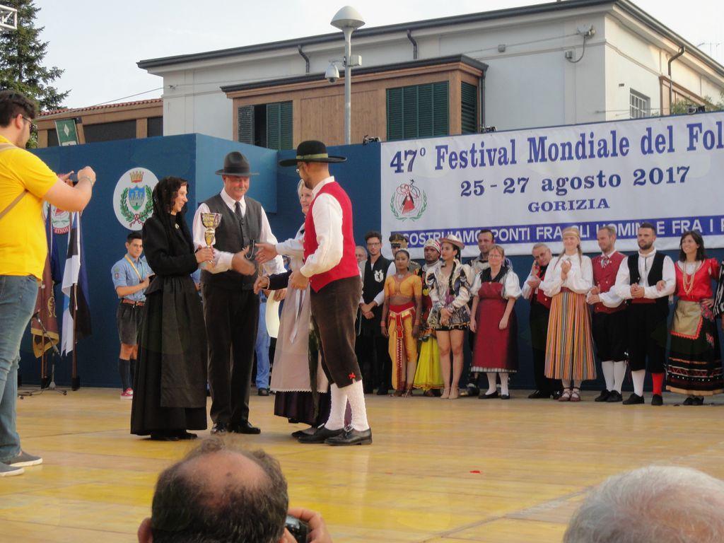 Parata Folcloristica