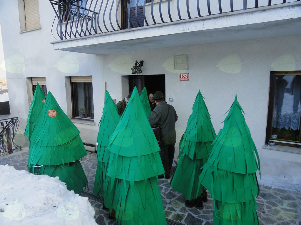 Foto: arhiv FS Kal nad Kanalom