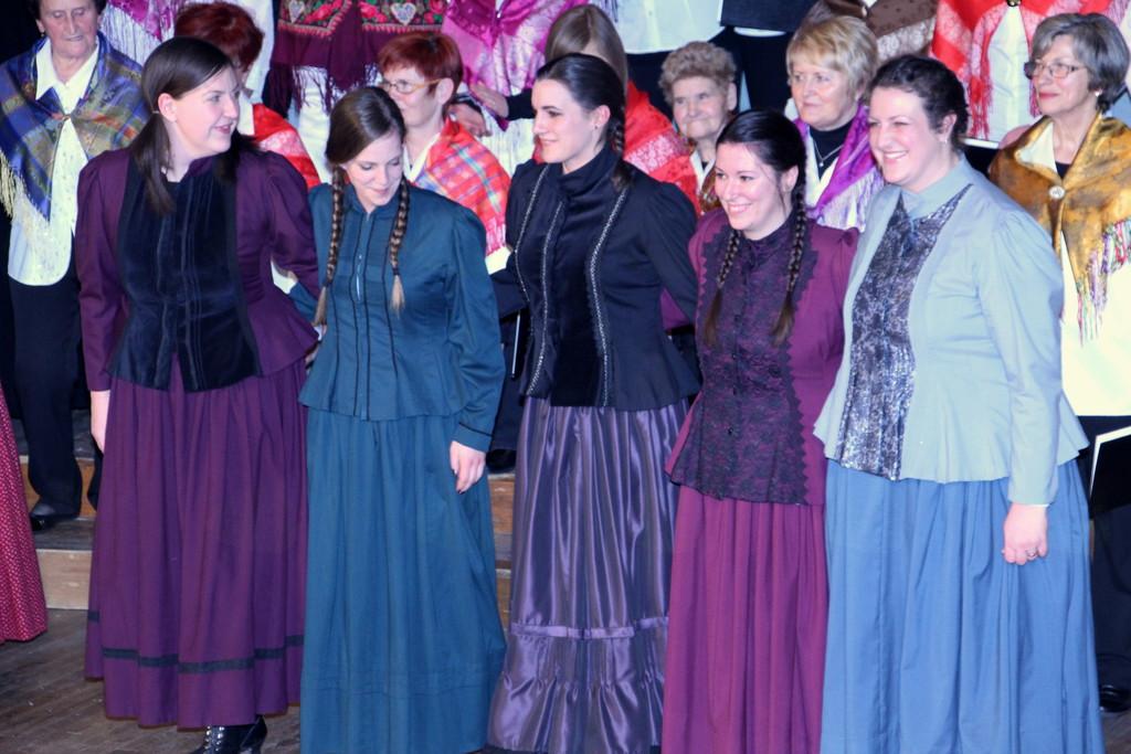 Ženski kvintet