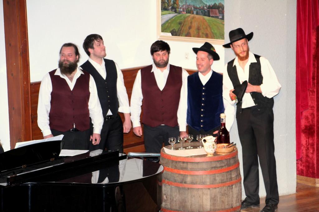 Fantovski kvintet