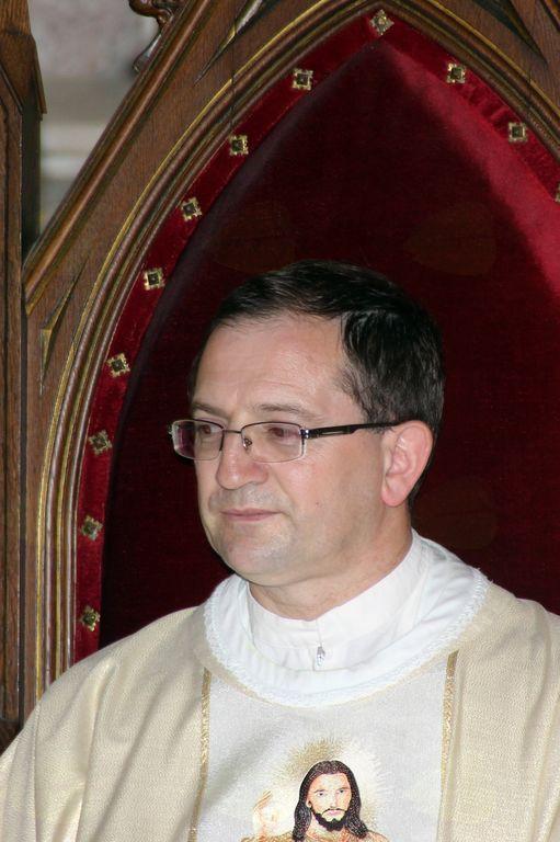 Srebrnomašnik g. Janez Kvaternik.