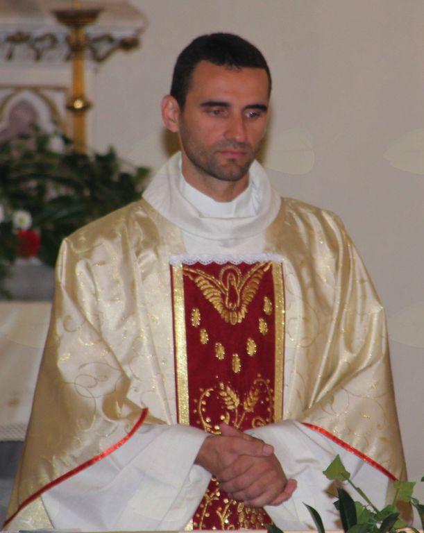 Novomašnik g. Matild Domić