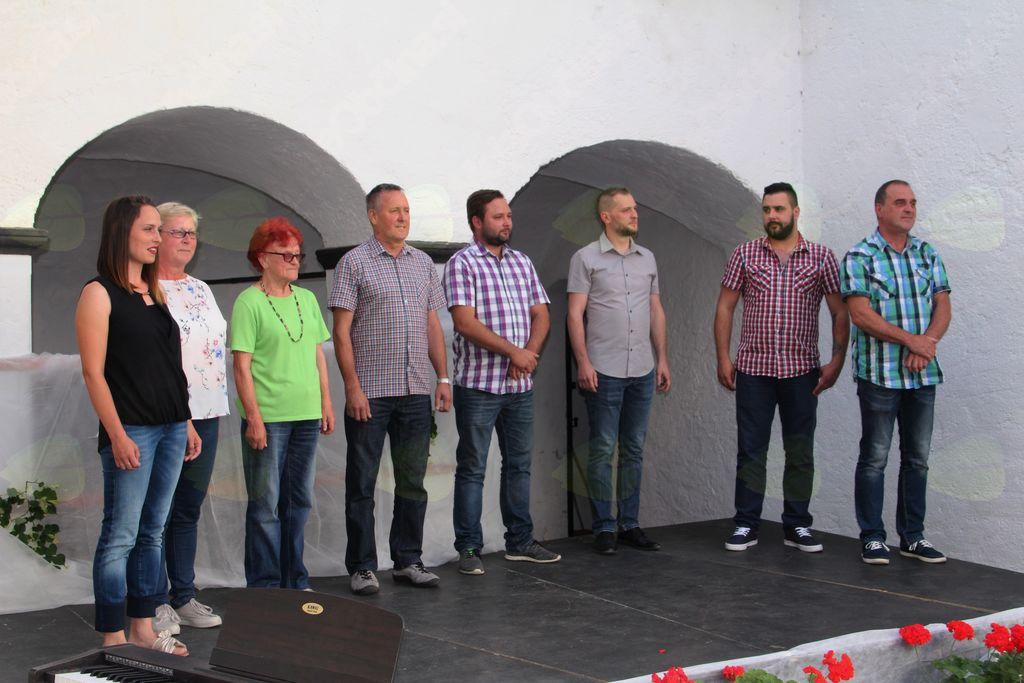 Družina Breznik, Pameče pri Slovenj Gradcu