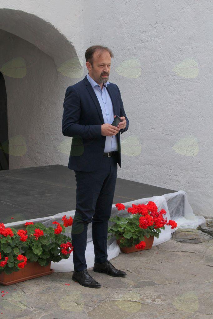 g. Rajko Meserko, župan