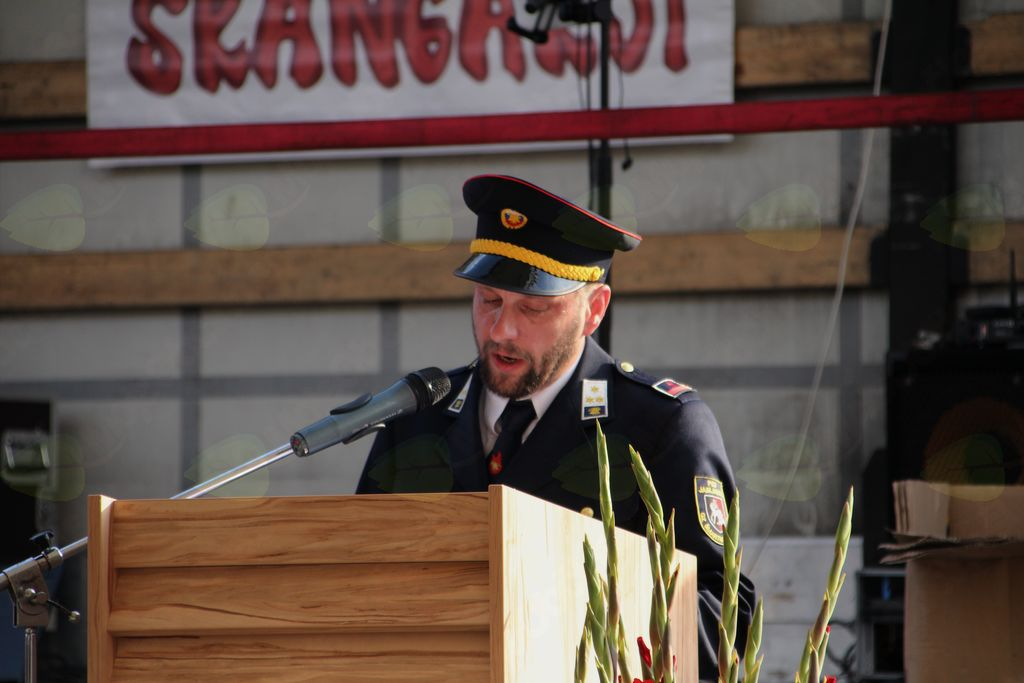 g. Mitja Jerin, predsednik PGD Jablanica