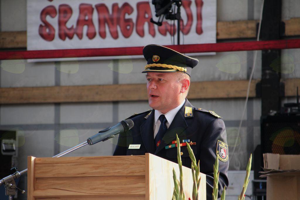 g. Marjan Janežič, predsednik GZ Šmartno pri Litiji