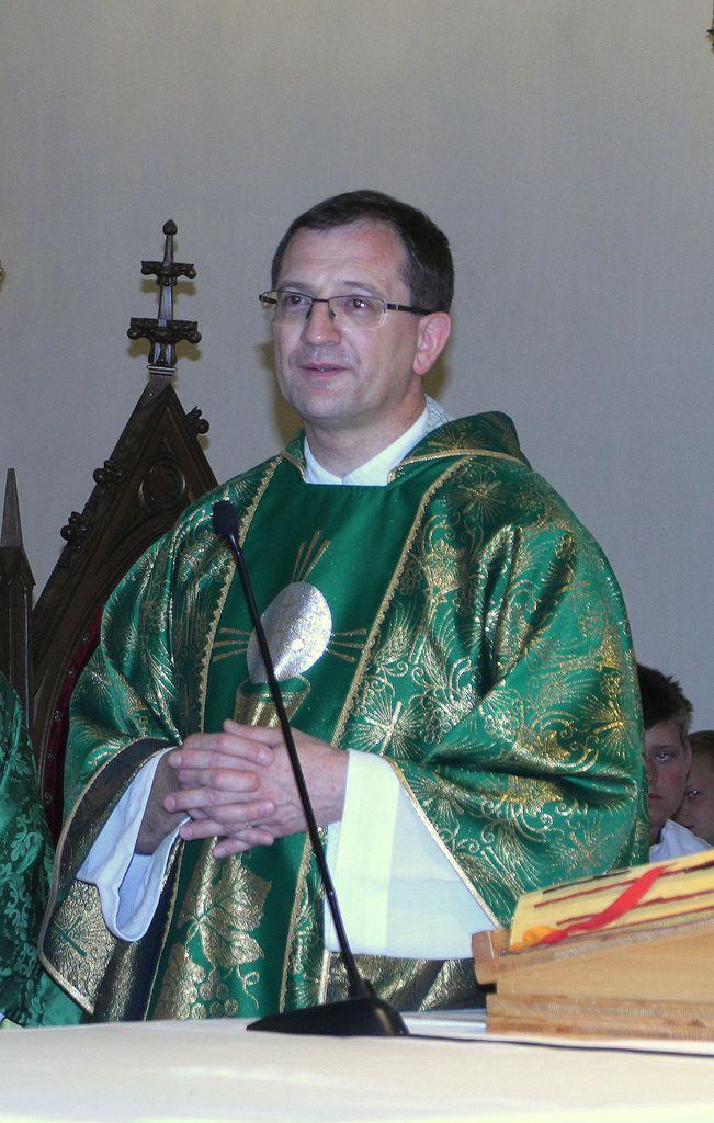 g. Janez Kvaternik
