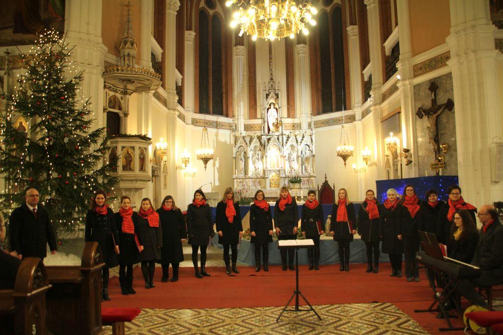 Ženski pevski zbor Biser