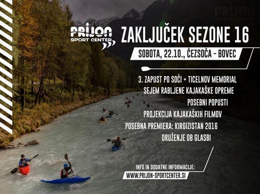 Prijon Sport Center