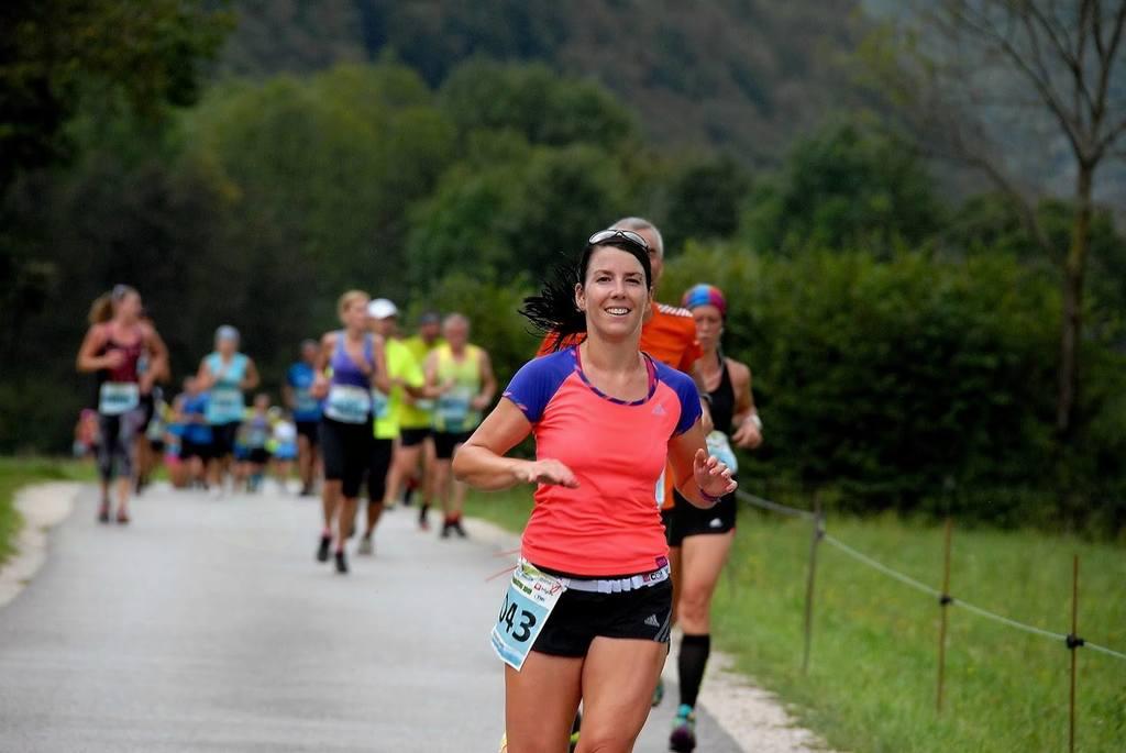 Do 11.4. ugodnejše prijave na Bovec maraton
