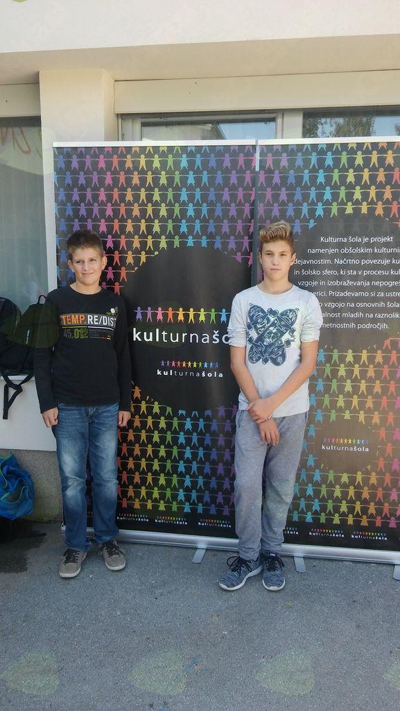 OŠ Cirkovce - Kulturna šola tudi naslednjih 5 let