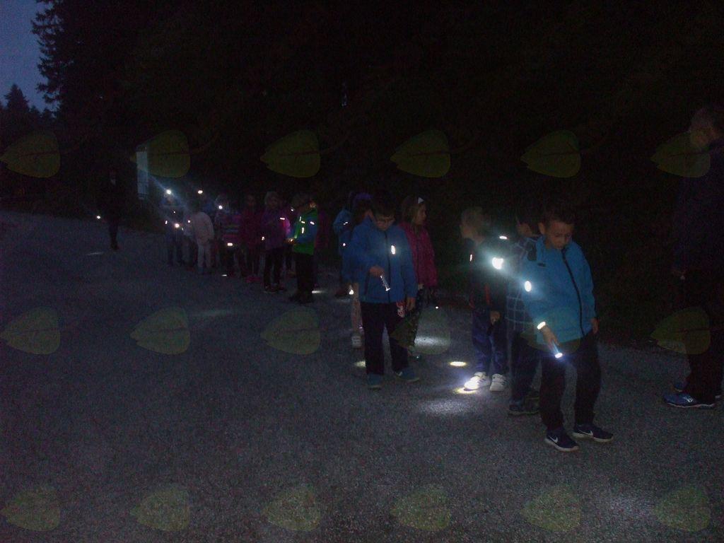 Eko tabor – vrtec Cirkovce