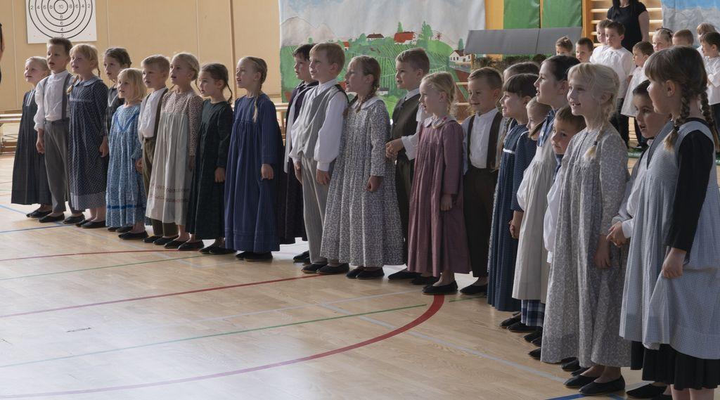 Prireditev vrtca v Cirkovcah