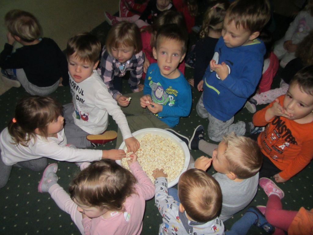 Veselo dogajanje v vrtcu v Cirkovcah
