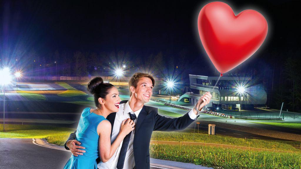 Valentinov program varne vožnje