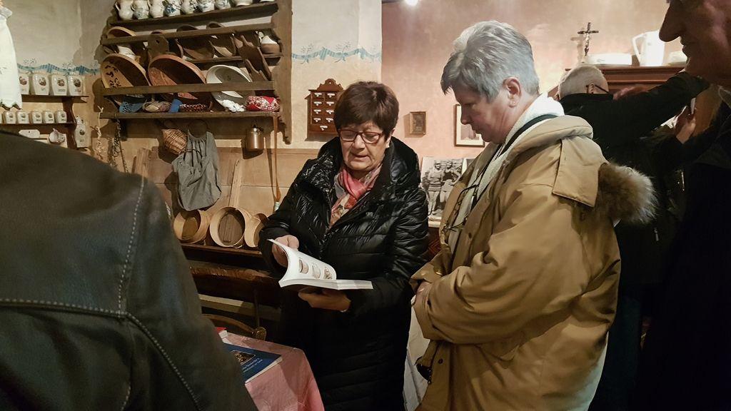 Obisk škedenjskega etnološkega muzeja