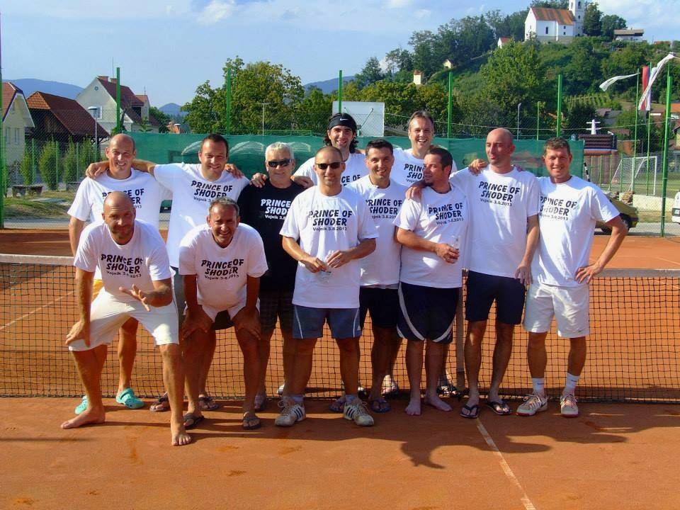 30 let društva in članski teniški turnir