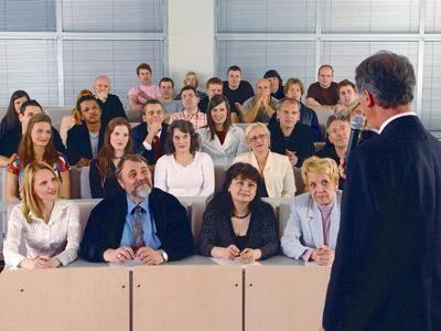 Tečaj retorike in javnega nastopanja
