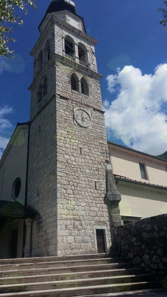 Cerkev v Solbici