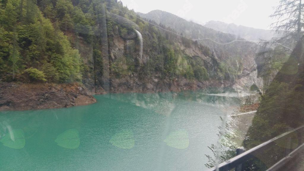 Lago di Sauris