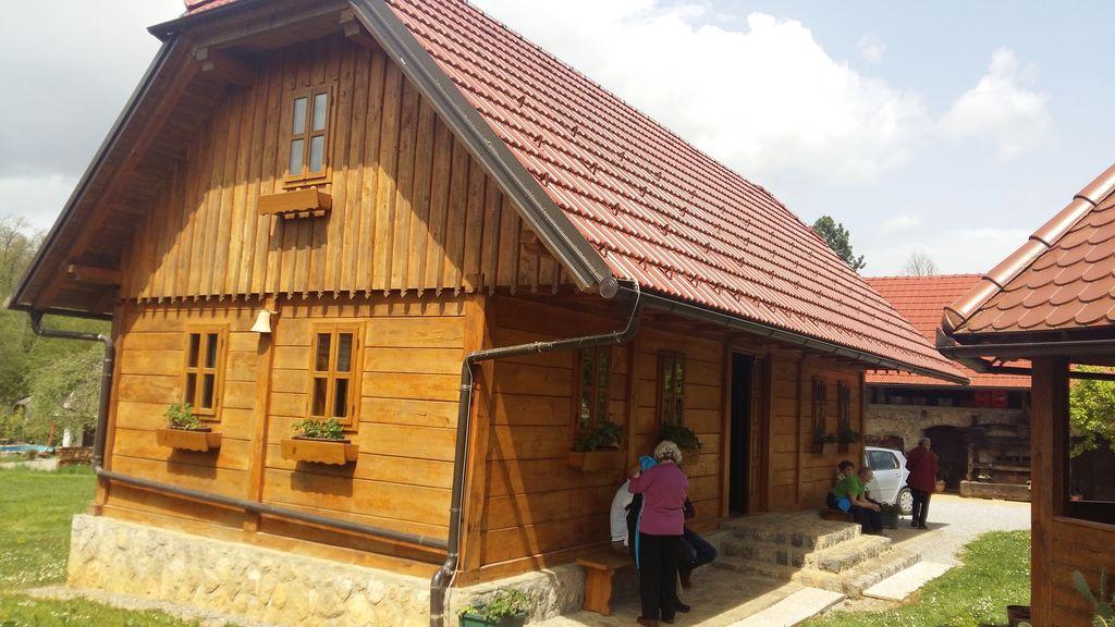 Turistična kmetija Cerjanec