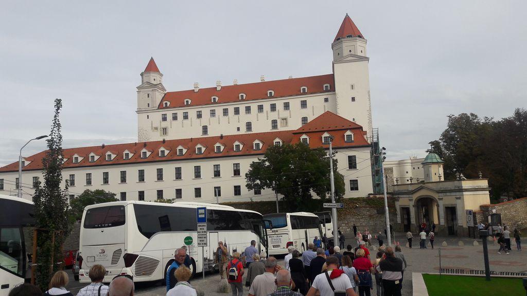 Bratislavski grad