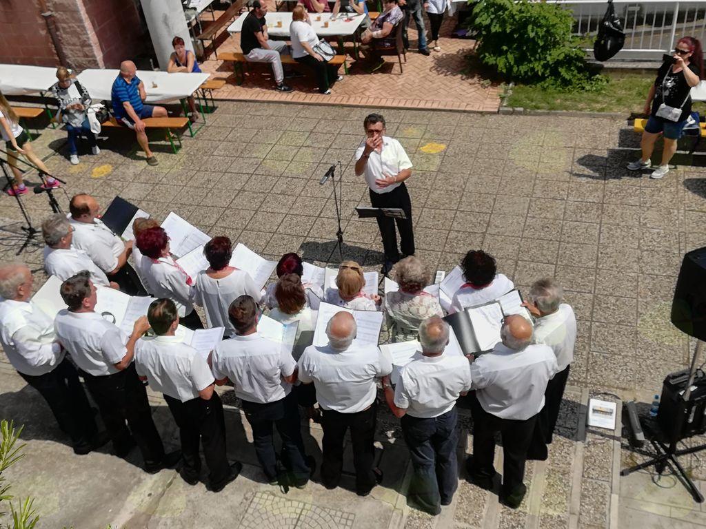 Folklorno društvo Bled v Zadru