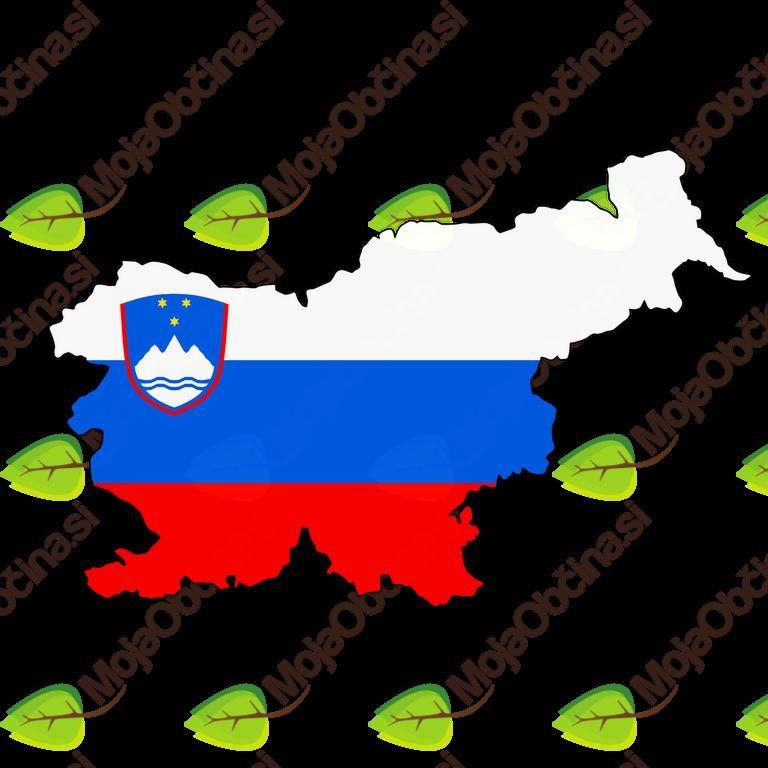 Slavljenka, domovina Slovenija