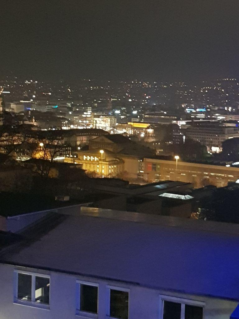 Gostovanje v Stuttgartu