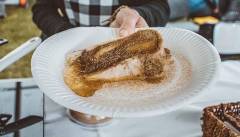 Doživetje kulinarične dediščine