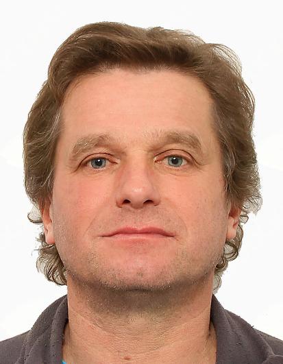 Pogrešajo Stanislava Mlakarja iz Zasipa