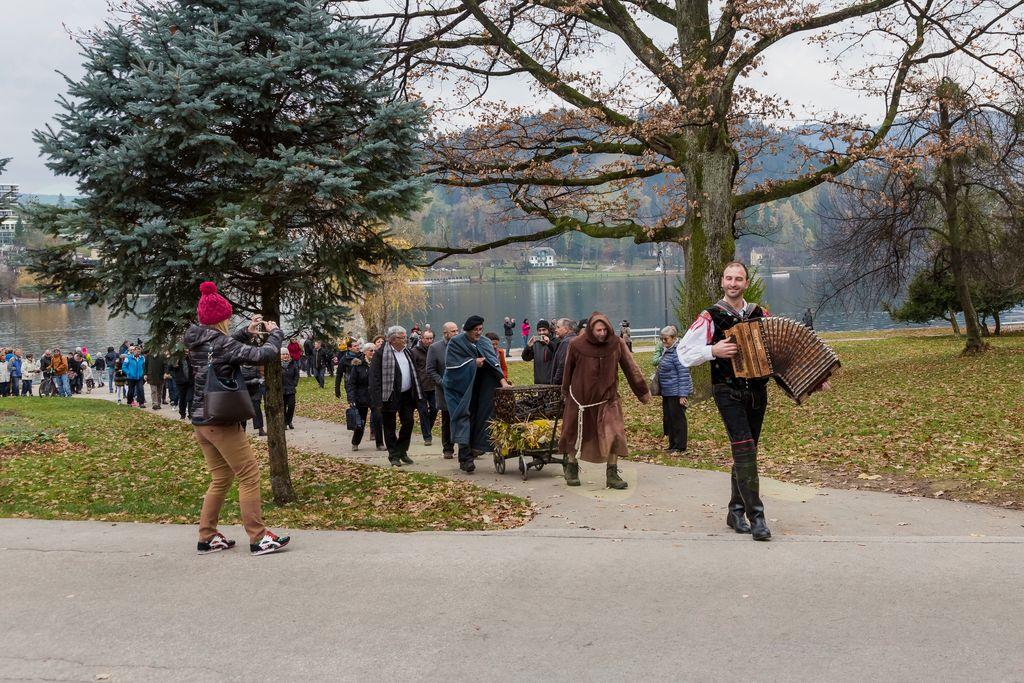 Alpski biseri, mobilnost, tuji študentje in martinovanje