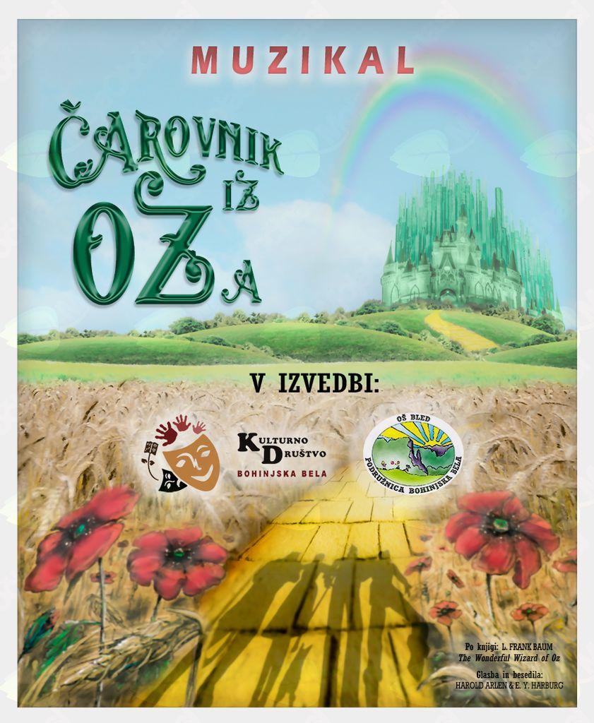 Vrsta prireditev in dogodkov ob slovenskem kulturnem prazniku