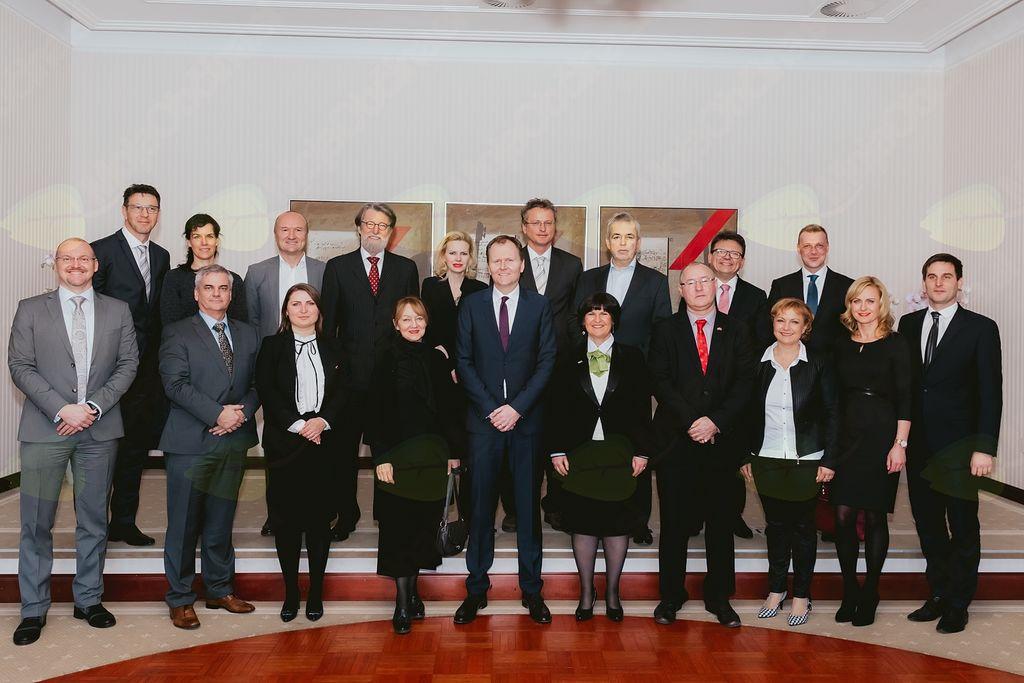 """Kongres """"Energetska in finančna neodvisnost – Zeleni alpski dan"""