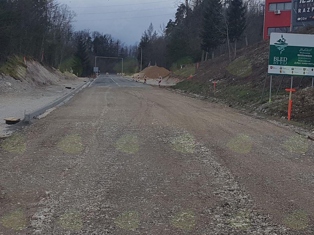Spremenjen prometni režim v Betinu