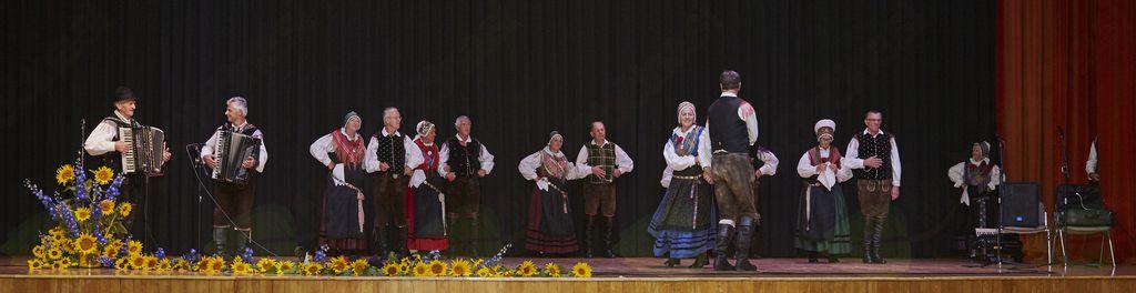 Teden kulturne dediščine in Evropski dnevi kulturne dediščine na Bledu
