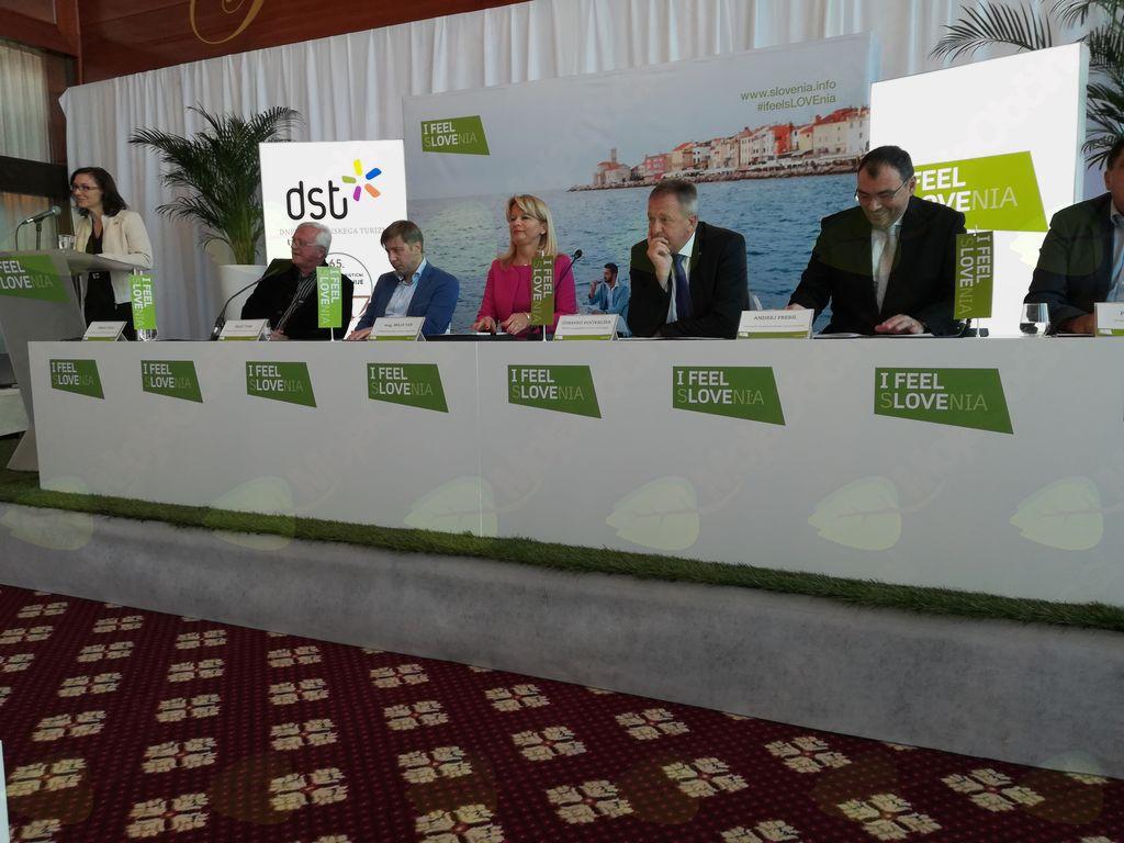 8. dnevi slovenskega turizma v Portorožu