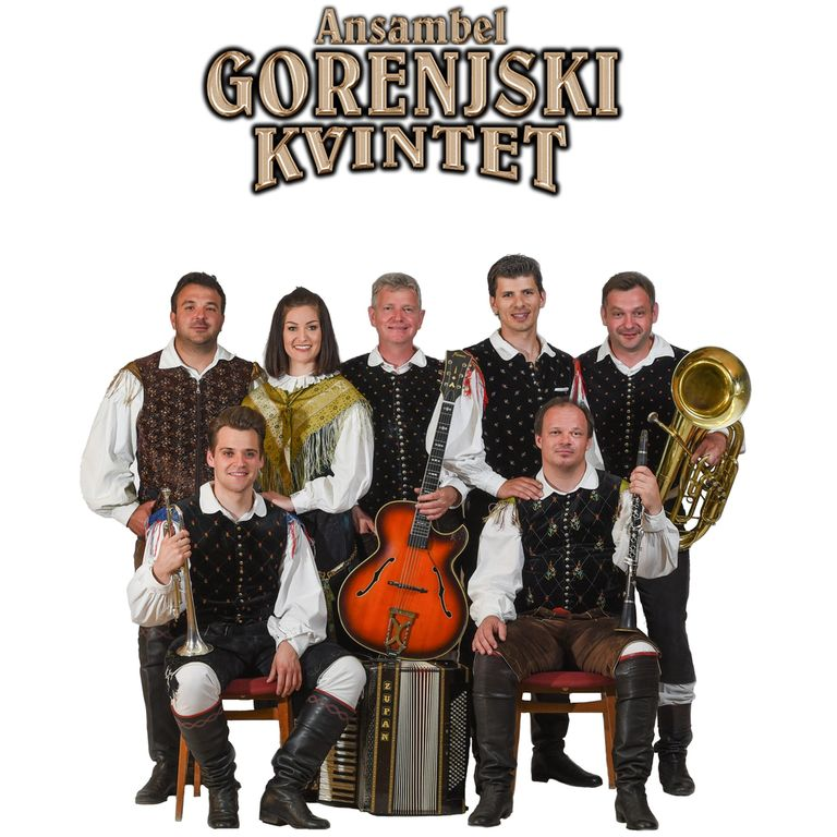 Gorenjski kvintet