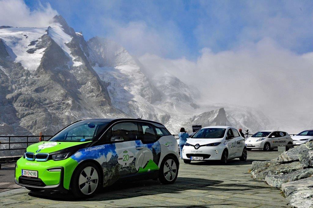 Potovanje brez emisij je možno!
