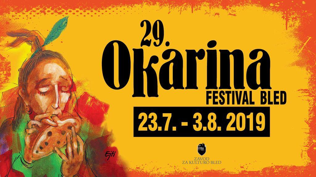 Začenja se festival Okarina