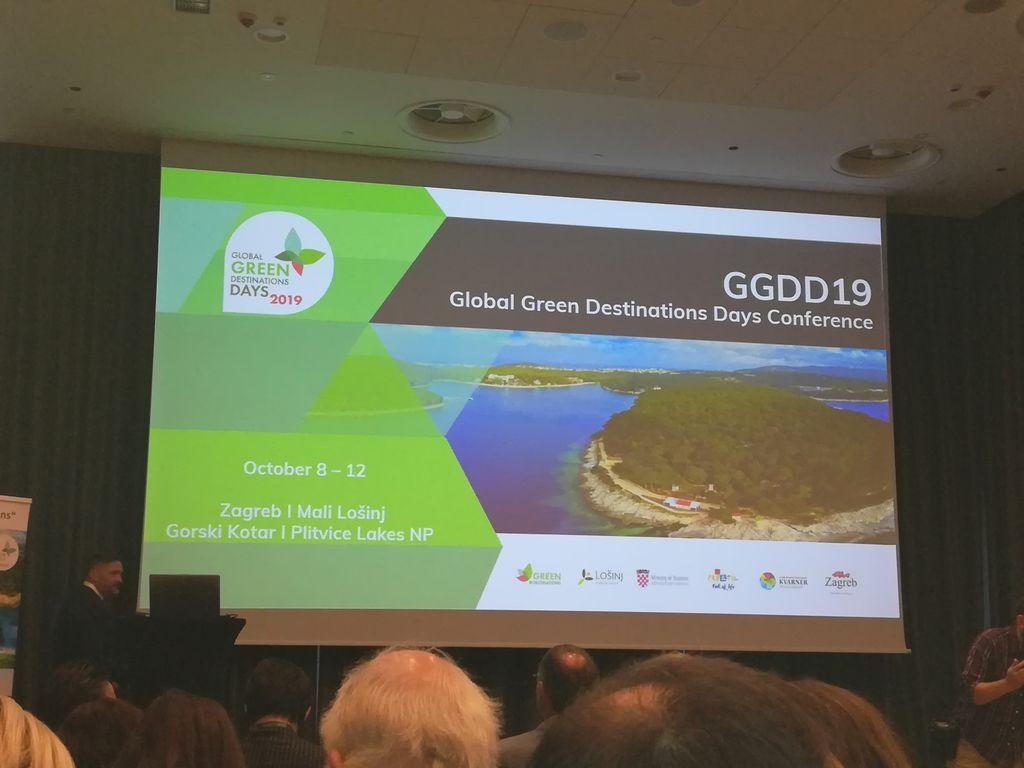 Začelo se je srečanje zelenih destinacij sveta