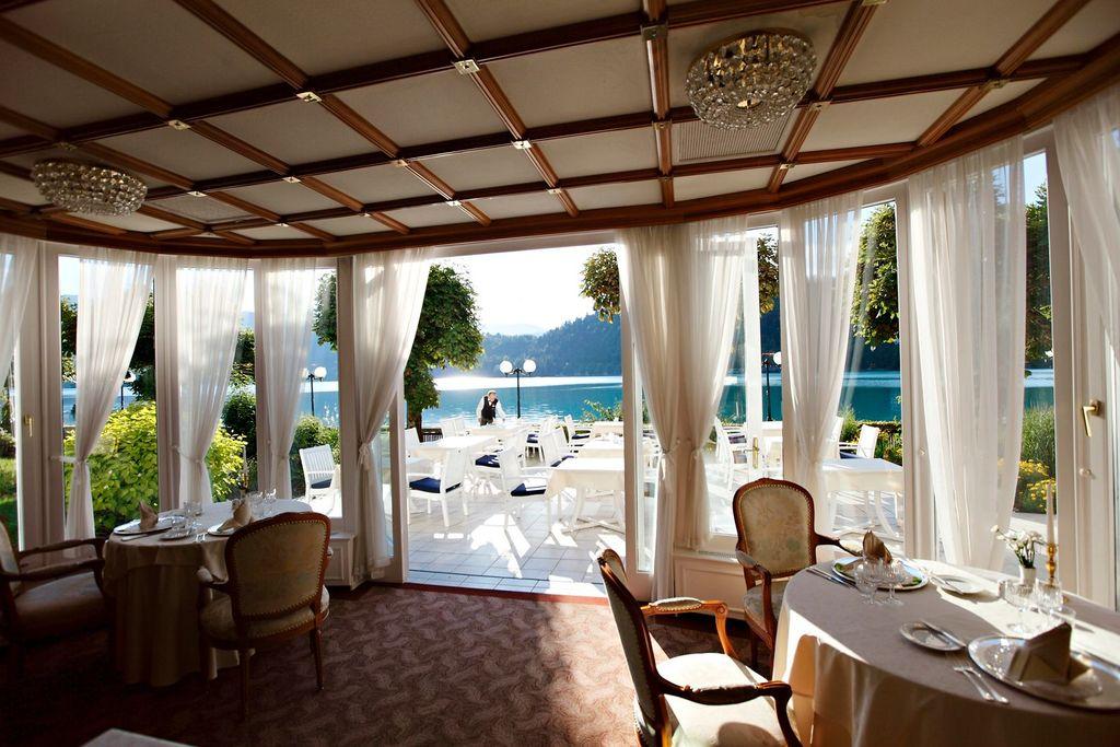 Nagrada Michelinovih ocenjevalcev za Restavracijo Julijana