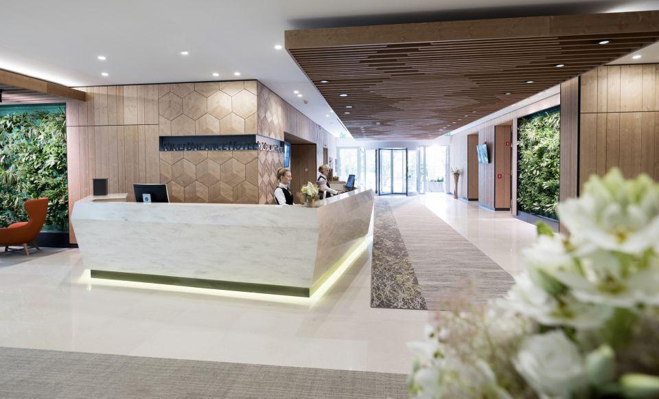 14. avgusta se odpira Rikli Balance Hotel