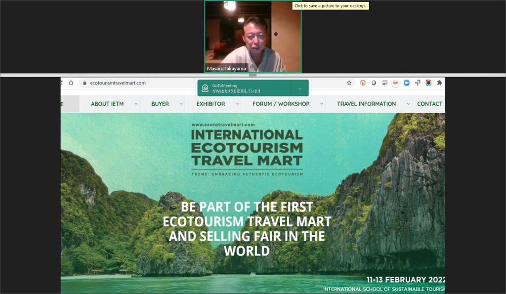 Srečanje zelenih destinacij sveta: Redifinicija uspeha v turizmu in Zmanjševanje vpliva podnebnih sprememb