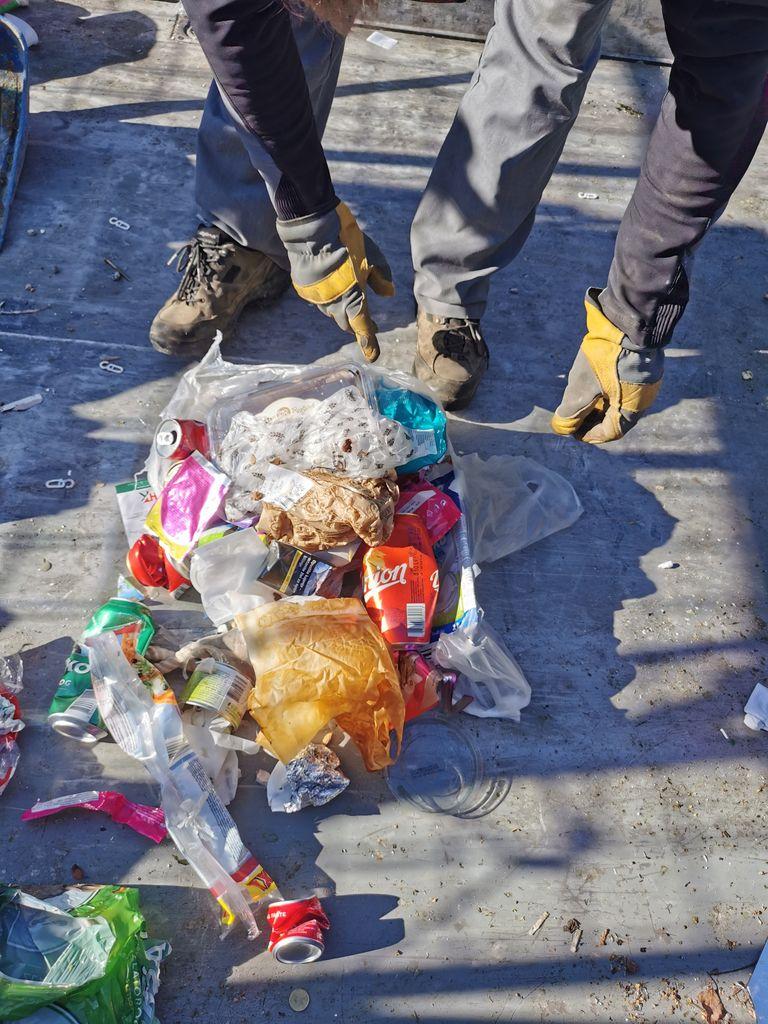 Res znamo (in želimo) ločevati odpadke?