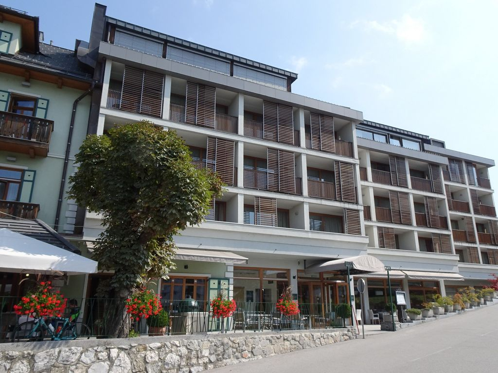 Hotel Lovec na Bledu, foto Živa Rant