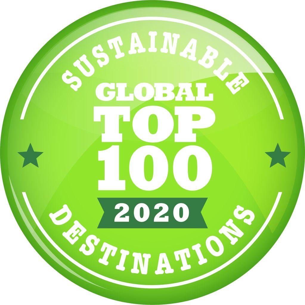 Bled je tudi letos med 100 najblj trajnostnimi destinacijami sveta