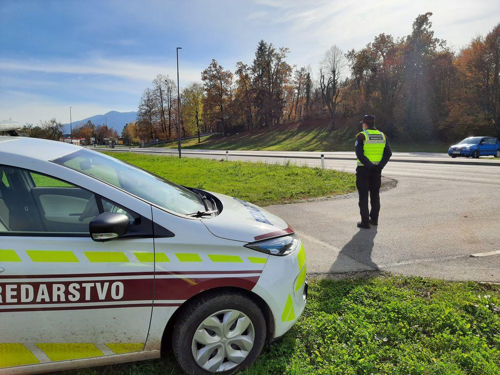 Po vsej Sloveniji bo ob koncu tedna poostren nadzor prehoda občinskih meja.